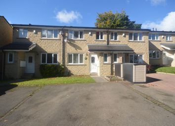 Thumbnail 3 bed town house for sale in South Royd, Huddersfield