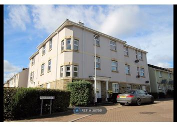 Thumbnail 2 bed flat to rent in St. Judes, Plymouth