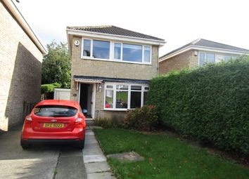 Thumbnail 3 bed detached house to rent in Valley Drive, Wrenthorpe, Wakefield