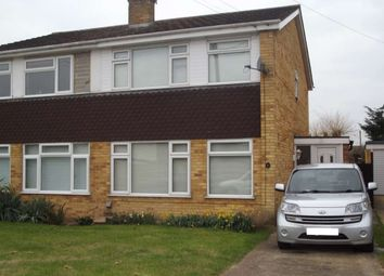 Thumbnail 3 bed semi-detached house for sale in Bramley Way, Mayland, Chelmsford, Essex