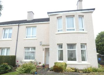 Thumbnail 3 bed flat to rent in Boreland Drive, Knightswood, Glasgow