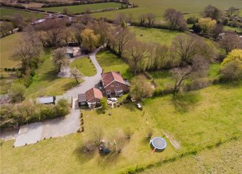 Thumbnail 6 bed detached house for sale in Lundy Green, Hempnall, Norwich, Norfolk