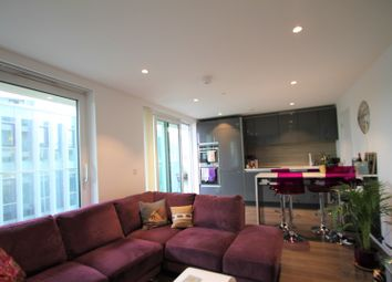 Thumbnail 1 bed flat for sale in 16 Buckhold Road, London