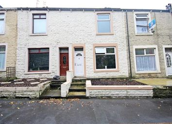 Thumbnail 2 bed terraced house for sale in Charter Street, Accrington, Lancashire