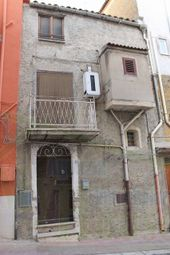 Thumbnail 3 bed town house for sale in Salita Convento, Cianciana, Agrigento, Sicily, Italy