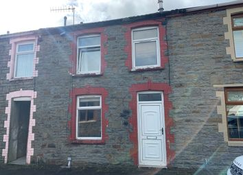 2 bed terraced house for sale in Bryn Eirw, Trehafod, Pontypridd CF37