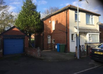 Thumbnail 3 bed detached house for sale in St Johns Avenue West, Bridlington, East Riding Of Yorkshire