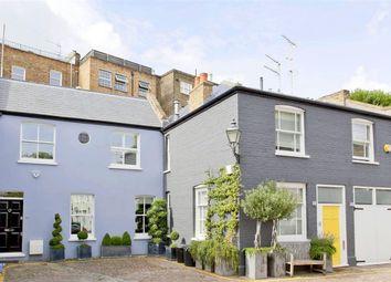 Thumbnail 2 bed flat to rent in Pembridge Mews, London
