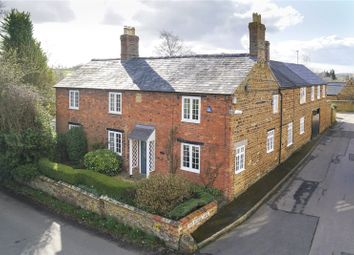 5 bed property for sale in Old School Lane, Blakesley, Towcester, Northamptonshire NN12