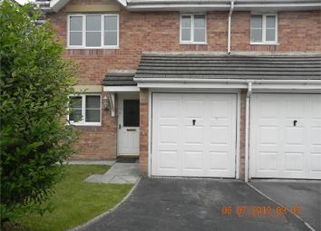 Thumbnail 3 bed semi-detached house to rent in Llys Pentre, Broadlands, Mid Glamorgan.