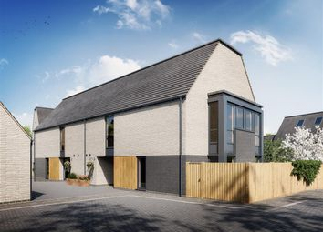 Thumbnail Detached house for sale in The Marlin, Lydden Hills, Dover