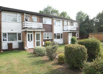 Thumbnail 2 bed flat to rent in Fontwell Close, Harrow Weald, Harrow