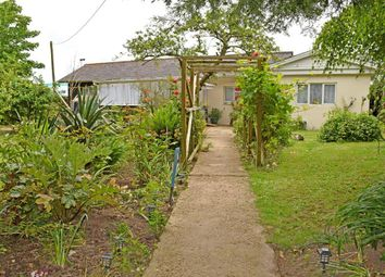 Thumbnail 2 bed detached bungalow for sale in Steyne Road, Bembridge, Isle Of Wight