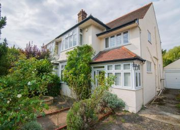 Thumbnail 3 bed semi-detached house for sale in Cumberland Road, Barnes