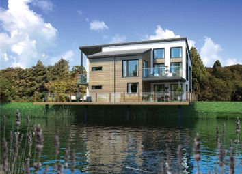 4 bed detached house for sale in Waters Edge, South Cerney, Gloucestershire GL7