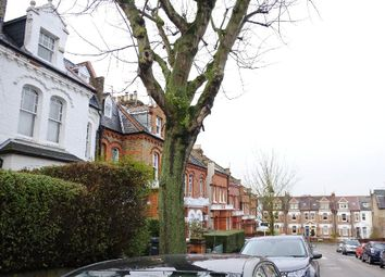 Thumbnail 2 bedroom flat to rent in Womersley Road, London
