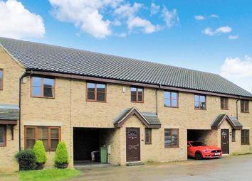 Thumbnail 4 bed terraced house to rent in Perivale, Monkston Park, Milton Keynes