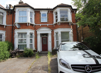 Thumbnail 1 bedroom flat to rent in Belgrave Road, Ilford Essex