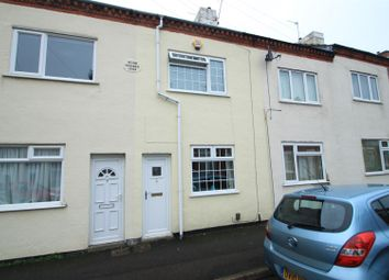 Thumbnail 2 bedroom terraced house for sale in Charles Street, Hinckley