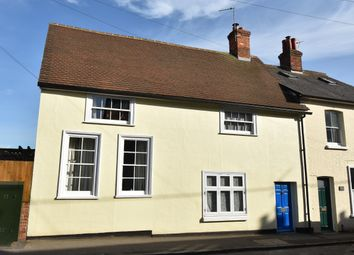 4 bed cottage for sale in Oxford Street, Ramsbury, Marlborough SN8