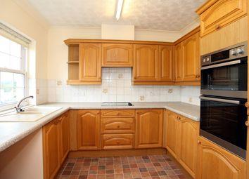 Thumbnail 2 bed flat to rent in West Street, Tavistock