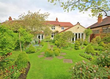 Thumbnail 4 bed semi-detached house for sale in Westgate, Thornton Dale, Pickering