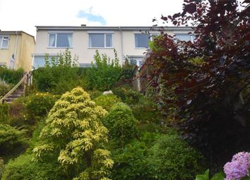 Thumbnail 3 bed semi-detached house for sale in Deer Park Avenue, Teignmouth, Devon