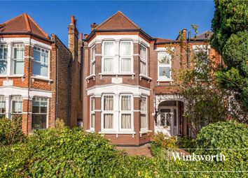 Thumbnail 4 bed semi-detached house for sale in Redbourne Avenue, Finchley, London
