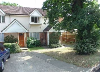 Thumbnail 1 bedroom maisonette to rent in Five Oaks, Hatfield, Hertfordshire