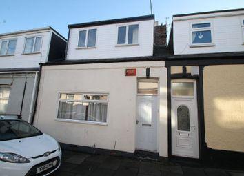 Thumbnail 3 bedroom terraced house for sale in Pensher Street, Sunderland