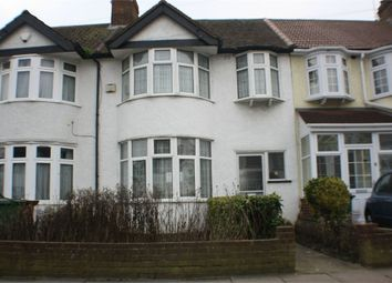Thumbnail 3 bed terraced house for sale in Tonbridge Crescent, Harrow, Greater London