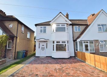 Thumbnail 4 bed end terrace house for sale in Hibbert Road, Harrow, Middlesex