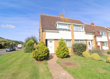 Thumbnail 2 bed semi-detached house to rent in Went Hill Gardens, Eastbourne, East Sussex
