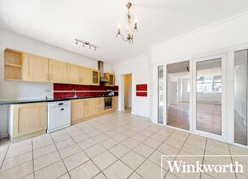 Thumbnail 3 bed semi-detached house for sale in Branksome Way, Kenton, Harrow