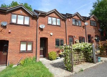 Thumbnail 2 bed terraced house for sale in Charnwood Close, High Wycombe