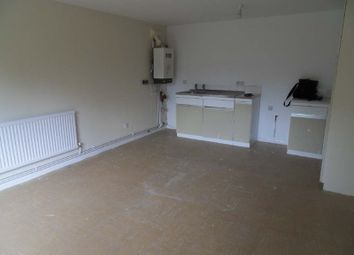 Thumbnail 1 bedroom flat for sale in Seagrave Close, Coalville