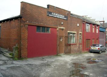 Thumbnail Light industrial for sale in Lower Copy, Allerton, Bradford, West Yorkshire
