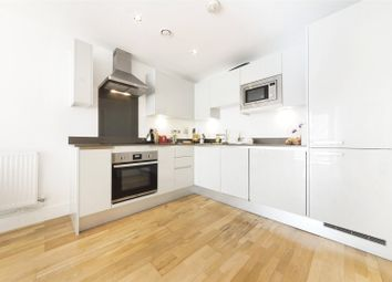 Thumbnail 1 bed flat for sale in The Crescent, 2 Seager Place, Deptford, London