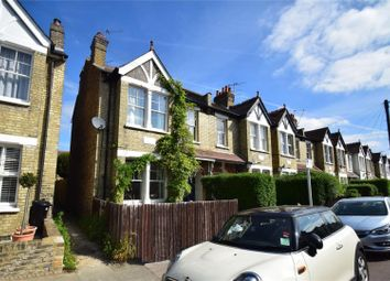 Thumbnail 2 bed flat for sale in Kenley Road, St Margarets, Twickenham