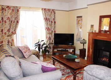 Thumbnail 3 bed terraced house for sale in Cronton Avenue, Whiston, Prescot