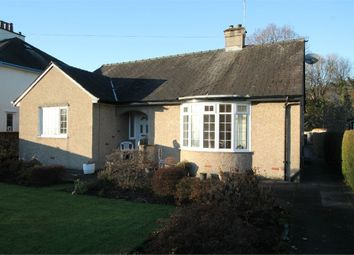 Thumbnail 3 bed detached bungalow for sale in Crosthwaite Road, Keswick, Cumbria