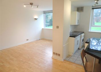 Thumbnail 1 bed flat to rent in Carlton Court, Auckland Road, Crystal Palace
