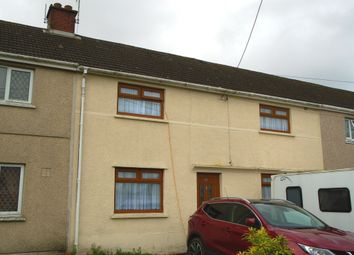 Thumbnail 3 bed terraced house to rent in Brongwendreath, Carway, Kidwelly