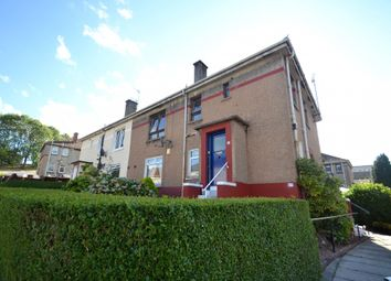 Thumbnail 3 bed flat for sale in Belses Drive, Cardonald