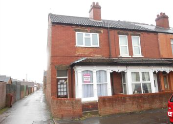 2 bed end terrace house to rent in King Edward Street, Scunthorpe DN16