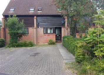 Thumbnail 1 bed property to rent in Tallis Lane, Browns Wood, Milton Keynes