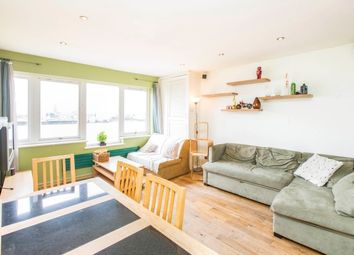 Thumbnail 2 bedroom flat to rent in Amsterdam Road, London