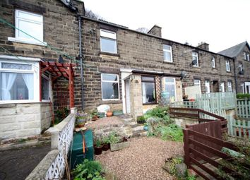 Thumbnail 2 bed property to rent in Underwood Terrace, Farley Hill, Matlock