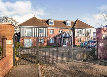 Thumbnail 2 bed flat for sale in Stevenstone Road, Exmouth