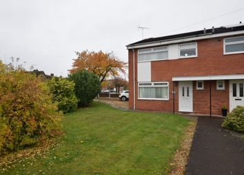 Thumbnail 3 bed semi-detached house for sale in Marlborough Road, Ellesmere Port